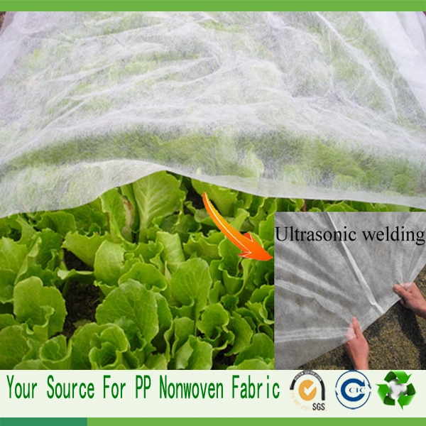 Agriculture landscaping fabric